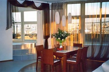Многокомнатная квартира, Киев